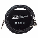 Mxr Dcis10r 3m Angulo Cable Instrumento - Oddity