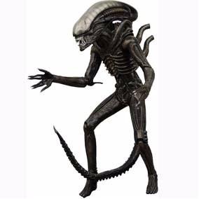 Action Figure Alien 1979 Classic Movie