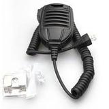 Microfone Ptt Para Vertex Vx 2200 Ou Vx 2100