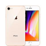 Iphone 8 64gb Gold - Novo Lacrado Anatel Garantia