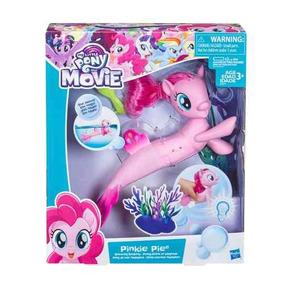 Pinkie Pie Com Cauda Motorizada My Little Pony Hasbro