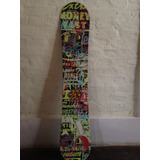 Tabla Snowboard Technine 147
