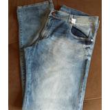 Calça Jeans Masculina Vakko - Nova