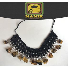 Collar Con Aretes De Ambar 100% Original Envío Gratis