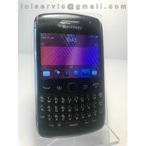 Telefono Celular Blackberry Curve 9360 Liberado Con Whatsapp