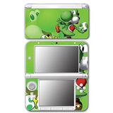 Yoshi New Super Mario Bros Tierra Del Mundo Cute Green U344