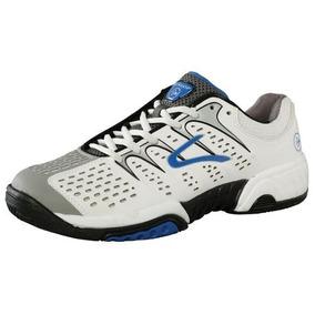 Zapatillas De Tenis Padel Squash Dunlop Biotech