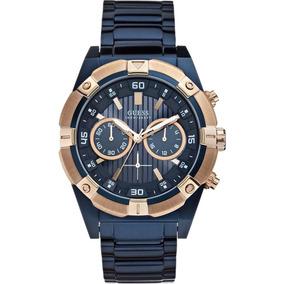 Reloj Guess Modelo: W0377g4 Envio Gratis