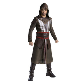 Neca Assassins Creed Temuco - Disfraces Mujer en Mercado Libre Chile 9ded89df3ac8