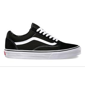 Vans Old Skool Negros Skate