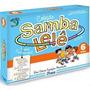 Coleção Samba Lelê - 6 Anos - Ensino Fundamental