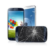 Cambio Glass Samsung Galaxy S4/s4 Mini/note 2gel Uv