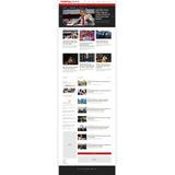 Script De Portal Para Sites De Noticias - Sistema Php Pronto