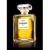Perfume Chanel N°5 Paris De Dama De 100ml O 3.4fl.oz¡¡¡