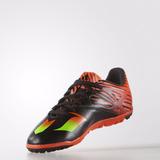 Botines adidas Original Niño Messi 15.3 Tf J Af4669 Nuevo
