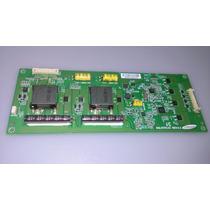 Placa Do Inverter Philco Ph46 Led A//ssl460el02//nova