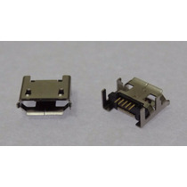 Conector Usb Para Tablet Multilaser M7s Quad Core