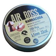 Balines Apolo Air Boss Barracuda 5.5 X 250