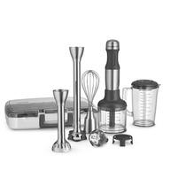 Hand Blender Kitchenaid Acero 220v