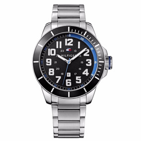 Reloj Tommy Hilfiger Th 1791074 Acero Inoxidable