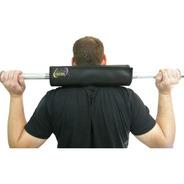 Protetor De Barra P/ Agachamento E-v-a Musculação Confira