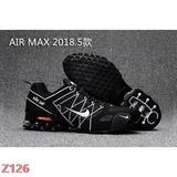 Zapatillas Nike Air Max 2018 Varios Modelos