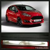 Pisapuerta Ford Fiesta, Focus Eco Sport Posapies