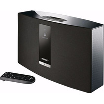 Caixa Som Bose Soundtouch 20 Series 3 Airplay
