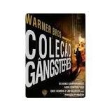 Dvd: Coleção Gangsteres - Original Lacrado