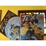 Livro Tex 440 E 441 Vários