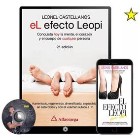 El Efecto Leopi Colección De Videos 3 Libros
