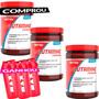 L-glutamina Met-rx 400g Custo Beneficio Coqueteleira Grátis