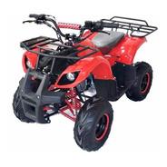 Quadriciclo 125cc Automático Com Ré - 0km - Pronta Entrega
