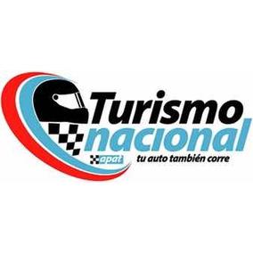 Entrada Anticipada A Boxes Para Turismo Nacional En Río Iv