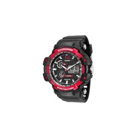 3524fe4cdf8 Speedo Anadigi Masculino - Relógios De Pulso no Mercado Livre Brasil