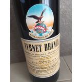 Botellon Original De Fernet Branca Antiguo