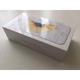 Iphone 6s 64gb Nuevo Y Sellado, Garantia 12 Meses