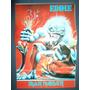 Iron Maiden Eddie Poster 40 X 27