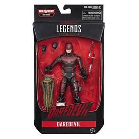 Marvel Knights Daredevil Figura 6 Pulgadas
