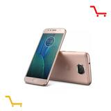 Celular Motorola Moto G5 S Plus 3g 32gb 3gb Lib Garantia