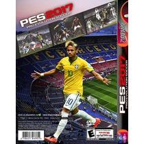 Patch Pes2017 Pro Evolution Soccer + Fifa 14 Frete Barato !