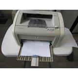 Impresora Hp 2010 Para Piezas O Reparacion