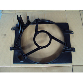 Defletor Radiador Palio Siena Fire C/ar Sistema Behr