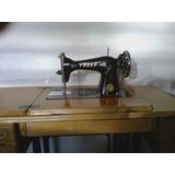 Máquina De Coser Faber Usada