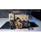 Maquina Overlock Ruchadoras Yamato Unicas En Venezuela