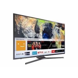 Televisor Samsung Un43mu6100 43 Plg 2017 Smart Tv 4k Ultrahd