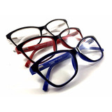 Armação Óculos Grau Ana Hickmann 6197 / Envio 24 Hs
