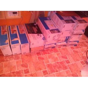 Cartuchos Hp Color Laserjet Cp3505-3600-3800