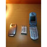 Motorola Nextel I730 No Android Chip Moto