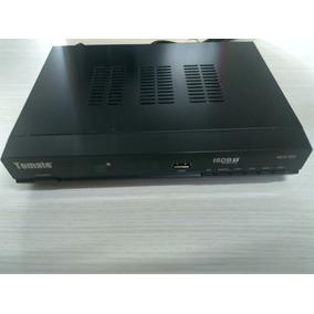 Conversor E Gravador De Sinal De Tv Digital Tomate Mcd-800